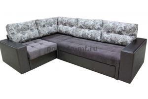 Угловой диван Амур - Мебельная фабрика «Победа»
