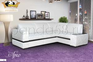 Угловой диван Арго - Мебельная фабрика «Панда»