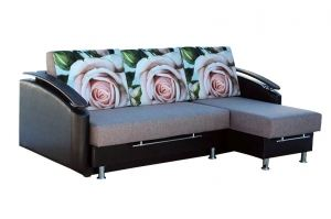 Угловой диван Ассамблея Z-8 - Мебельная фабрика «Ассамблея»