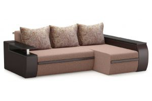 Угловой диван Атика NEW  - Мебельная фабрика «Империал»