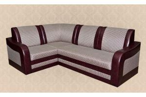 Угловой диван АТЛАНТ - Мебельная фабрика «Мебельный Рай»