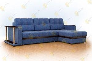 Угловой диван Атланта - Мебельная фабрика «Стиль»