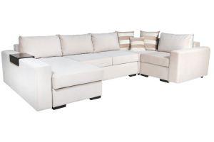 Угловой диван Атланта - Мебельная фабрика «Рапсодия»
