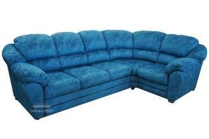 Угловой диван Атланта - Мебельная фабрика «Симбирск Лидер»