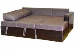 Угловой диван Атланта - Мебельная фабрика «Росмебель»