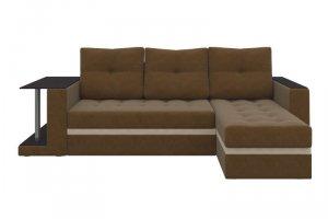 Угловой диван Атланта М - Мебельная фабрика «Мебелико»