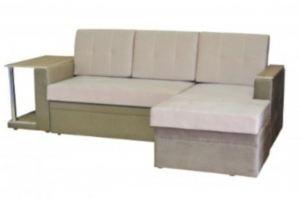 Угловой диван Атланта со столиком - Мебельная фабрика «Росмебель»