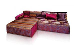 Угловой диван Бали - Мебельная фабрика «ИСТЕЛИО»