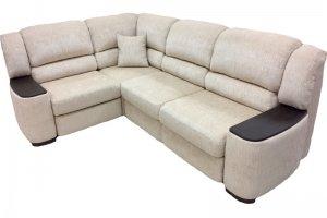 Угловой диван Бали - Мебельная фабрика «Имтекс мебель»