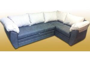Угловой диван Барон венеция - Мебельная фабрика «Ника»