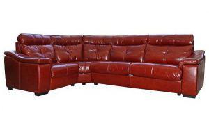 Угловой диван Барселона - Мебельная фабрика «Пинскдрев»