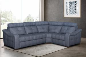 Угловой диван Бавария - Мебельная фабрика «Идиллия»