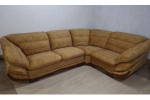 Угловой диван Белучи - Мебельная фабрика «Kiss»
