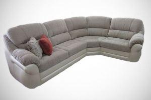 Угловой диван Бентли Тюнинг - Мебельная фабрика «Имтекс мебель»