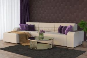 Диван угловой Беседа - Мебельная фабрика «Полярис»