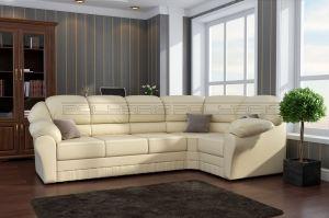 Угловой диван Болеро - Мебельная фабрика «Полярис»