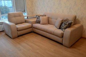 Угловой диван Большая медведица - Мебельная фабрика «Anderssen»