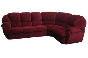 Угловой диван Бордо - Мебельная фабрика «Европейский стиль»
