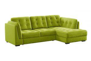 Угловой диван Бостон 1 - Мебельная фабрика «Престиж-Л»