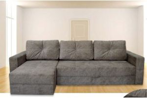 Угловой диван Бостон - Мебельная фабрика «Гранд мебель»