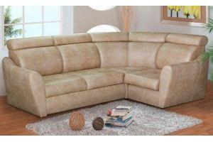 Угловой диван Бостон - Мебельная фабрика «Барокко»