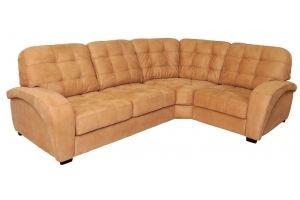 Угловой диван Бостон - Мебельная фабрика «CARAT»