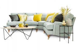 Угловой диван Бристоль - Мебельная фабрика «Фиеста-мебель»