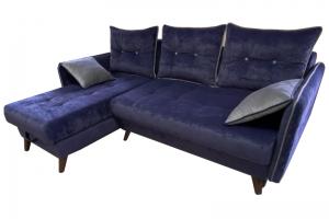 Угловой диван Бруклин - Мебельная фабрика «Лора»