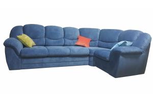 Угловой диван Цезарь - Мебельная фабрика «Каролина»