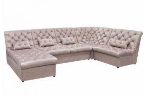 Угловой диван Цезарь 3 - Мебельная фабрика «КМК»