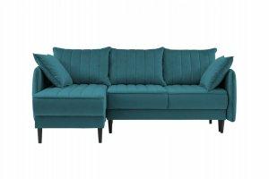 Угловой диван Чарльз - Мебельная фабрика «Седьмая карета»