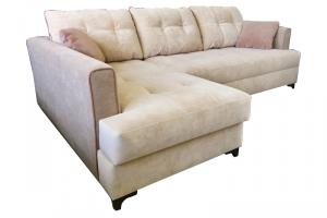угловой диван Челси - Мебельная фабрика «Финнко-мебель»