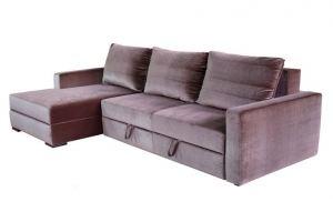 Угловой диван Челси - Мебельная фабрика «Рось»