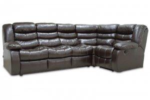 Угловой диван Черокки - Мебельная фабрика «Мебель для Вашей Семьи (МВС)»