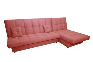 Угловой диван Честер - Мебельная фабрика «Мебельный Рай»