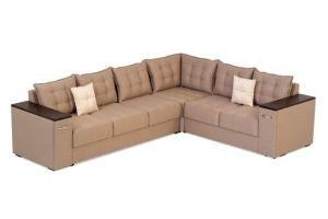 Угловой диван Irina - Импортёр мебели «Конфорт (Молдавия)»