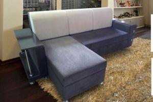 Угловой диван Данс - Мебельная фабрика «Викс»