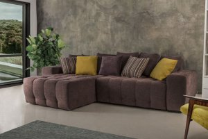 Угловой диван Даймонд - Мебельная фабрика «Di-Van»