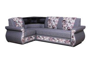 Угловой диван Делфи-2 - Мебельная фабрика «Скорпион»