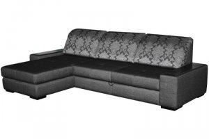 Угловой диван (дельфин) Мартин - Мебельная фабрика «Аллегро-Классика»