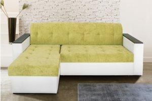 Угловой диван Диана 1 - Мебельная фабрика «Ульяна»