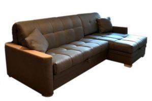 Угловой диван Дискавери - Мебельная фабрика «Anderssen»