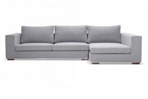Угловой диван для отдыха MORRIS - Мебельная фабрика «Фабрик»