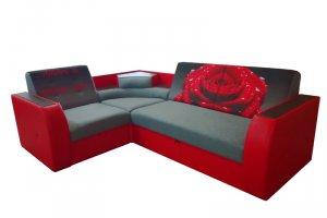 Угловой диван  для отдыха Орион  - Мебельная фабрика «СибМебель»