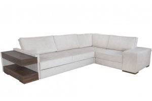 Угловой диван Доминик - Мебельная фабрика «Мануфактура уюта»