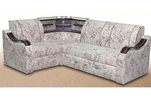 Угловой диван Доминика 12 - Мебельная фабрика «Фаворит»