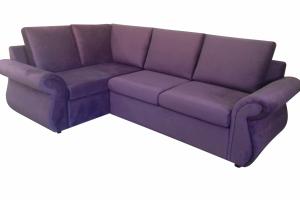 Угловой диван Домино-классик - Мебельная фабрика «Радуга»