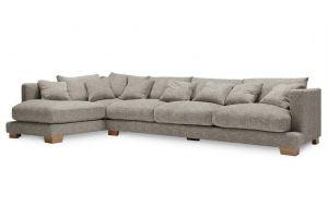 Угловой диван Дрезден - Мебельная фабрика «Фиеста-мебель»