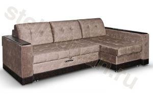 Угловой диван Дуглас 2 - Мебельная фабрика «Стелла»