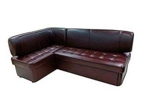Угловой диван Дюна-3 - Мебельная фабрика «ГудВин»